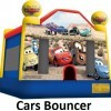 Cars Bouncer
