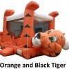 Orange/Black Tiger